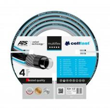 Cellfast Garden hose MULTIFLEX ATSV™ 50 m 13-201