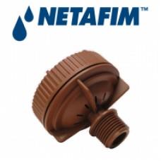"""Netafim Flush Valve ½"""" dozračni ventil za mikronavodnjavanje"""