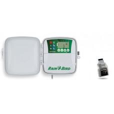 Programatori Rain Bird ESP-RZXe Outdoor + Rain Bird Lnk Wi Fi Modul