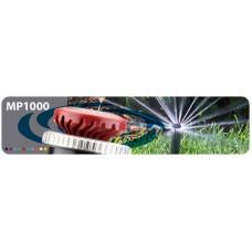 Mlaznica HUNTER MP1000 2,5 - 4,5 metara za statički rasprskivač
