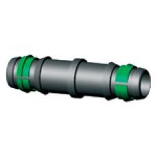 Zglob 16mm-16mm lock