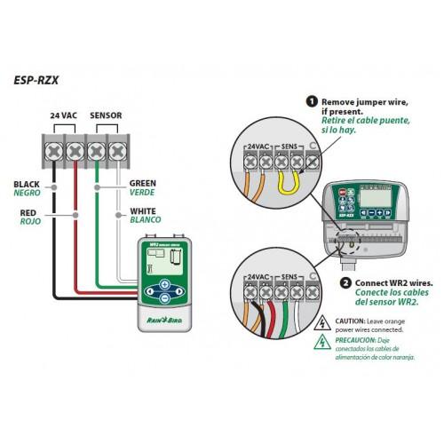 bežični senzor za kišu smrzavanje rain bird wr2 rfc 868 sensor bežični senzor za kišu smrzavanje rain bird wr2 rfc 868 sensor