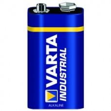 Varta Industrial 9V Battery